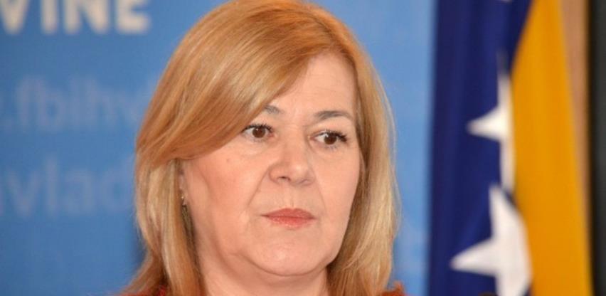 Miličević sa predstavnicima Saveza općina i gradova FBiH o raspodjeli transfera