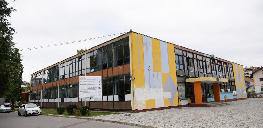 """Milion KM za obnovu škole """"Zmaj Jova Jovanović"""""""