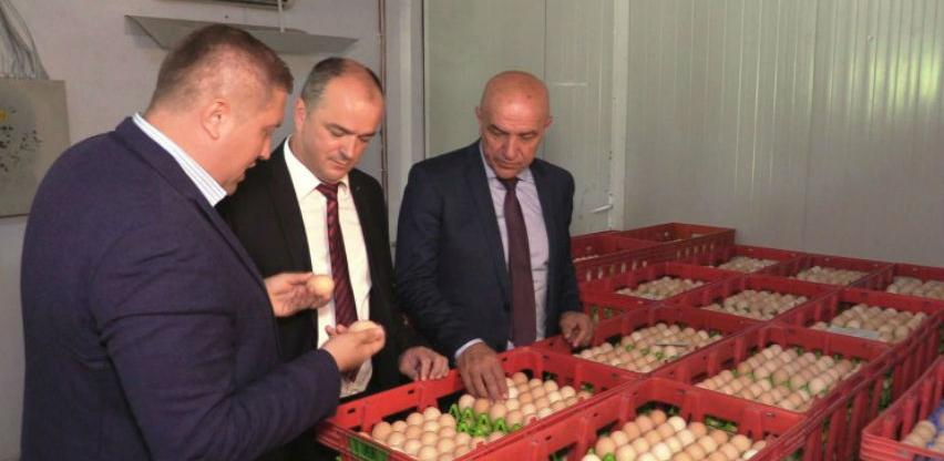 """Mesna industrija """"Madi"""" spremna za izvoz u EU"""