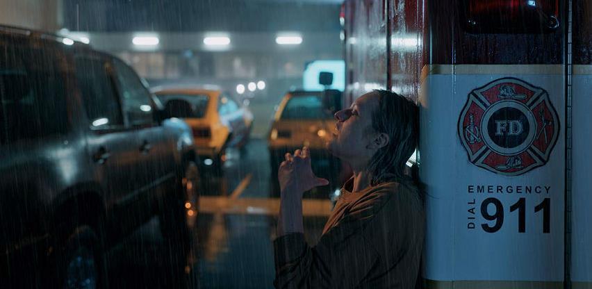 Nevidljivi čovjek u kinima od 5. marta