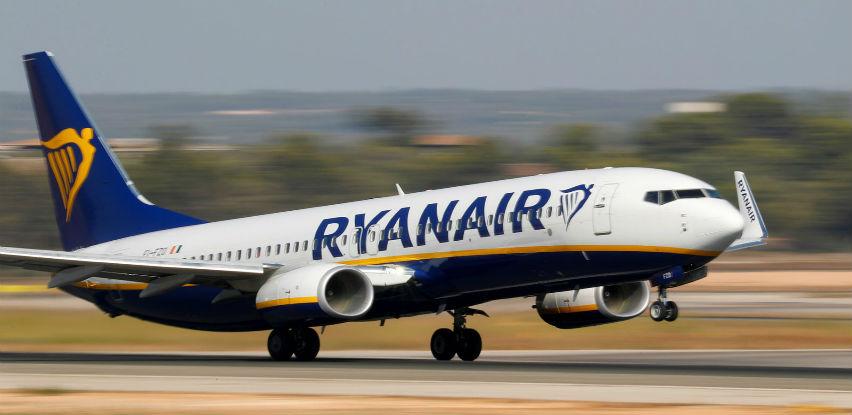 Ryanair ukida 3000 radnih mjesta