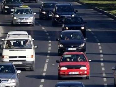 U BiH 150.000 neosiguranih i neregistrovanih vozila