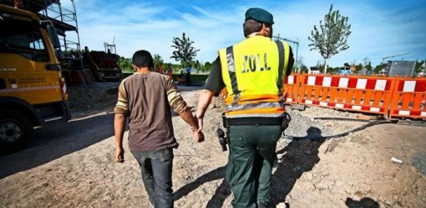 Brojni radnici iz regije istražuju se zbog neovlaštenog boravka u Njemačkoj