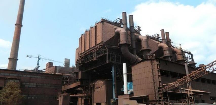 Pad izvoza sektora metalske i elektroindustrije BiH 18,31 posto