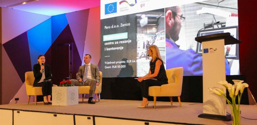 Kompanija PERO modernizirala poslovanje zahvaljujući projektu od 130 miliona KM