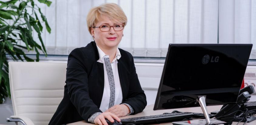 Slađana Babić nova direktorica kompanije Blicnet