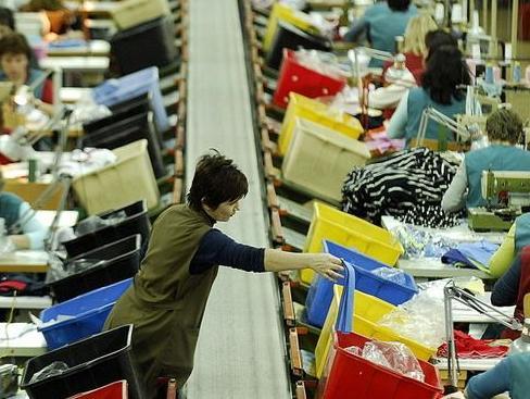 Potrebno 100 tekstilaca u tekstilnoj industriji