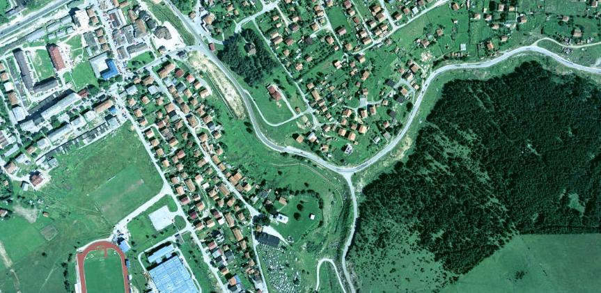 Sokolac među pet opština Srpske koje dobijaju novi katastar