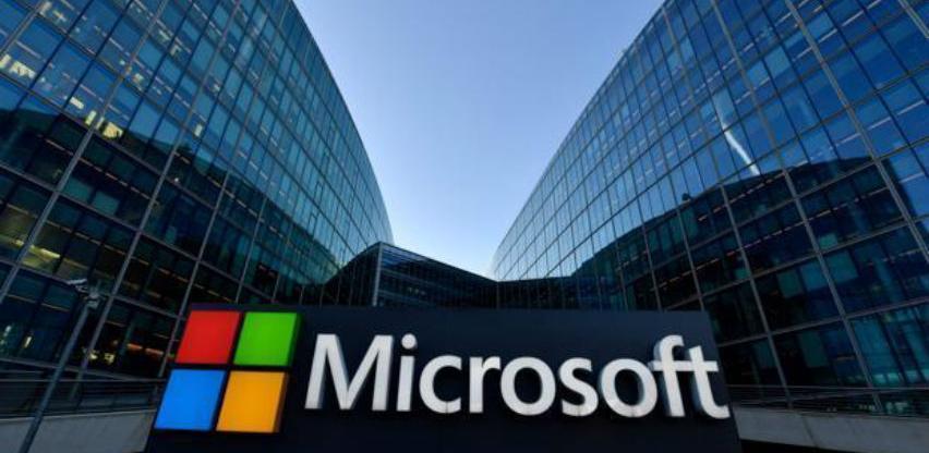 Microsoft treća kompanija čija vrijednost je premašila 1000 milijardi dolara