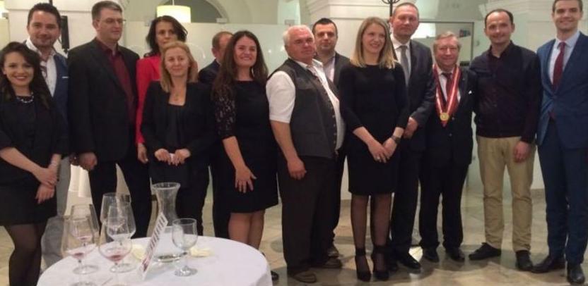 Uspješno predstavljanje bosanskohercegovačkih vina u Austriji