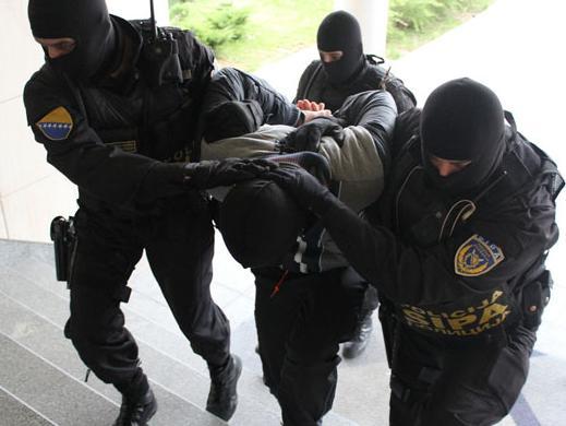 Malverzacije uhapšenih u akciji Sailor otkrivene uz pomoć obrazca D- PDV
