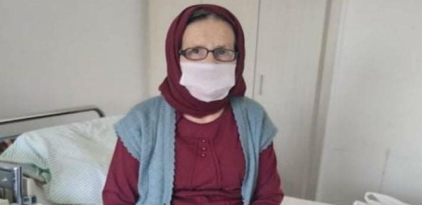 Bišćanka Melka u devetoj deceniji pobijedila koronavirus