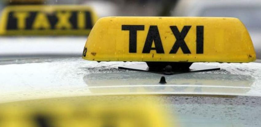 Taksisti ukidaju sve popuste