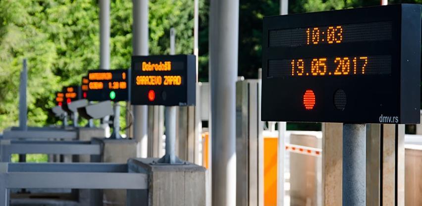 U pripremi prijedlog za novi i jeftiniji način plaćanja cestarine