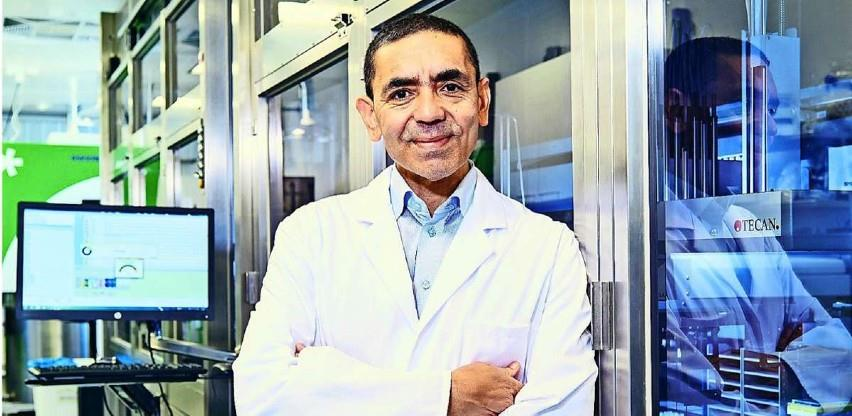 Kreator Pfizerovog cjepiva: Kad će pandemija biti stavljena pod kontrolu
