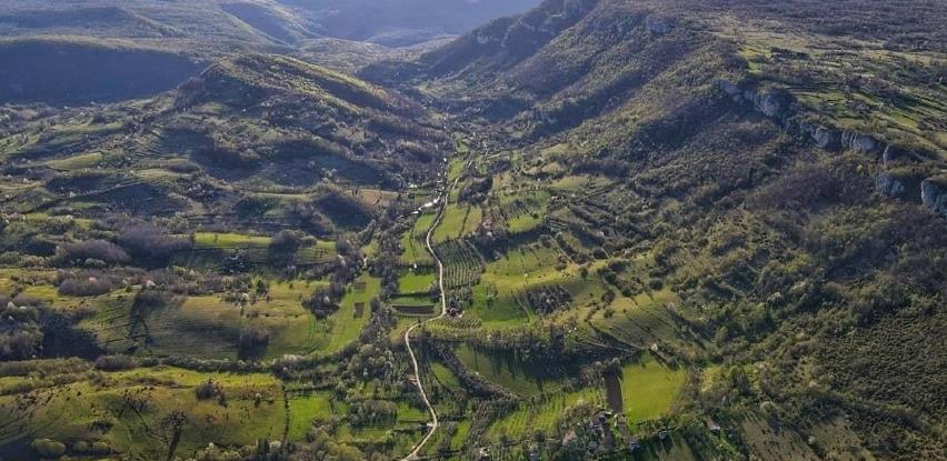 Bh. sela sve popularnije destinacije za odmor: Netaknuta priroda i zdrava hrana