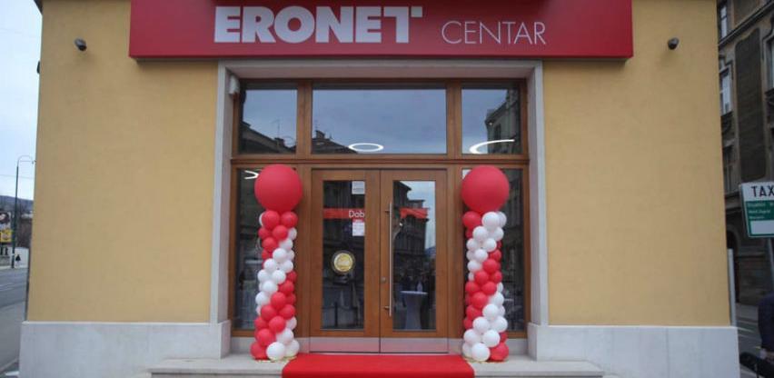 HT Eronet u Sarajevu otvorio najsuvremeniji telekomunikacijski centar u BiH