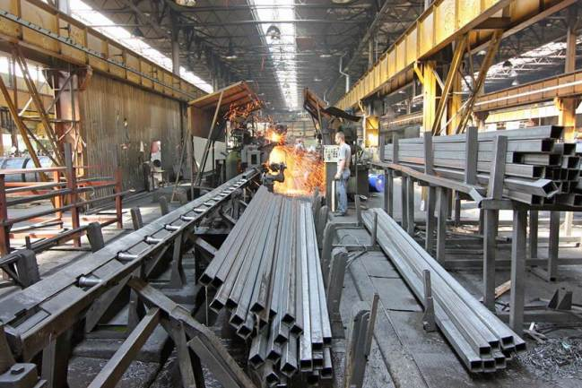 Belenzada: Stanje u metalskoj industriji loše zbog nepoštivanja zakona