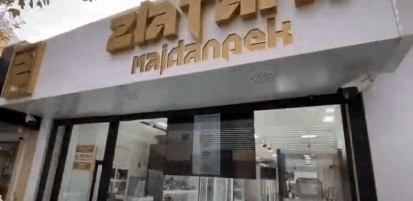 Zlatara Majdanpek prodata za 1,6 miliona eura