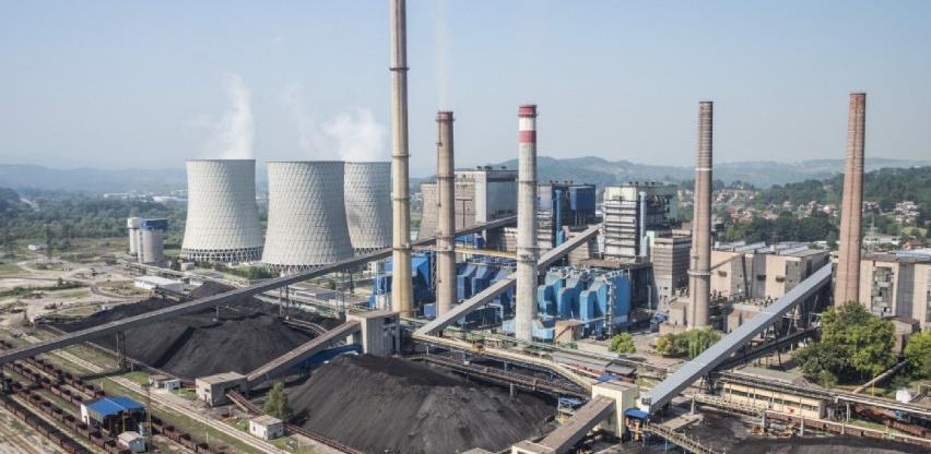 Zapadni Balkan višestruko premašio limite za sumpor-dioksid
