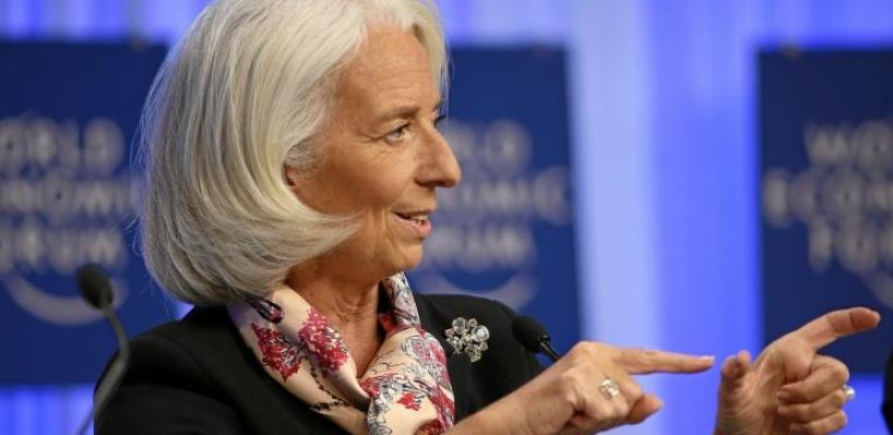 Lagarde: Kriza duboko mijenja privredu svijeta, Evropa u odličnom položaju