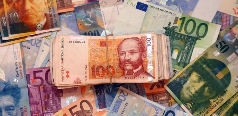Isplata stare devizne štednje u Srbiji od 31.avgusta 2019?