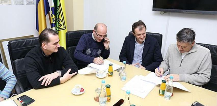 JP Ceste FBiH sanirat će sva oštećenja na alternativnim cestama kroz Zenicu