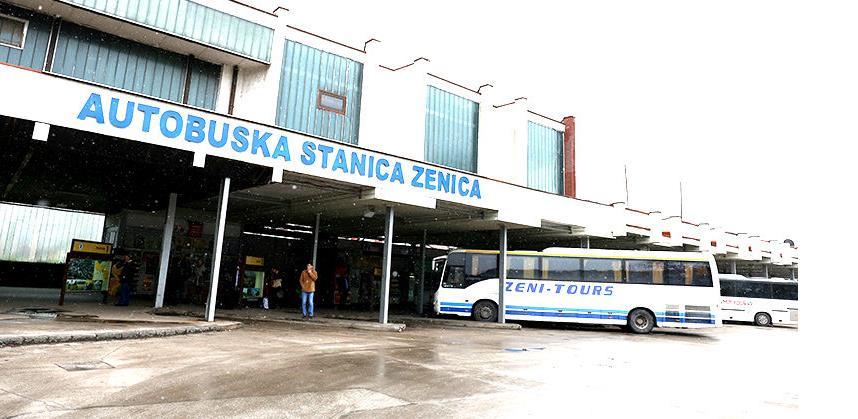 """Na sjednici Gradskog vijeća Zenica bez rješenja za radnike """"Zenicatransa"""""""