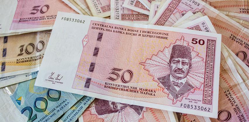 Naplaćeno 96 milionaКM više javnih prihoda