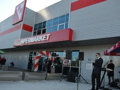 U USK otvoren prvi hipermarket firme Belamionix