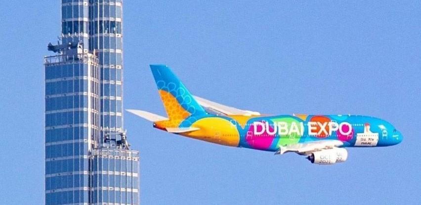 Više od 190 zemalja učestvuje na EXPO 2021 Dubai