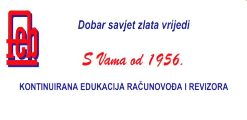 Feb seminar: Kontinuirana edukacija računovođa i revizora