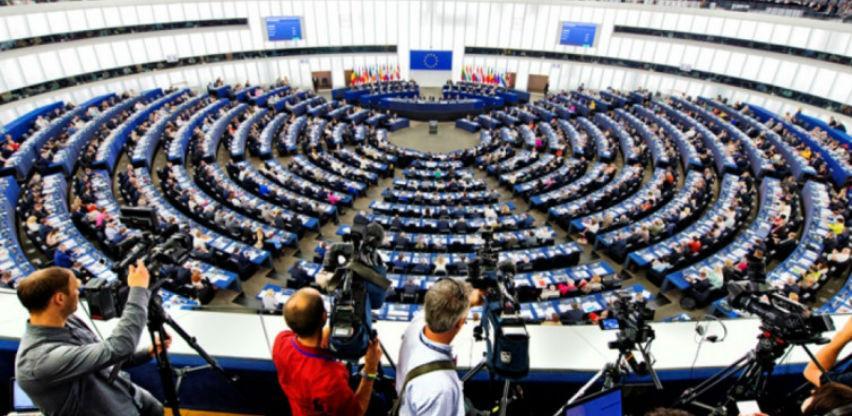 Evropski parlament: EPP osvojio 177 mjesta, prate ih socijaldemokrati