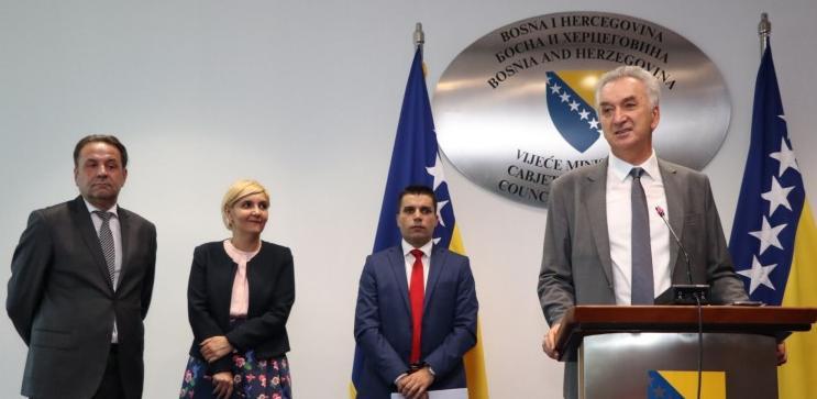 Ministri regije: Hrvatska mora hitno ukinuti diskriminatorske odredbe