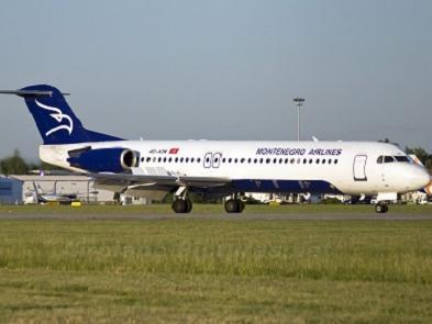 Montenegro Airlines otvara liniju za Zagreb