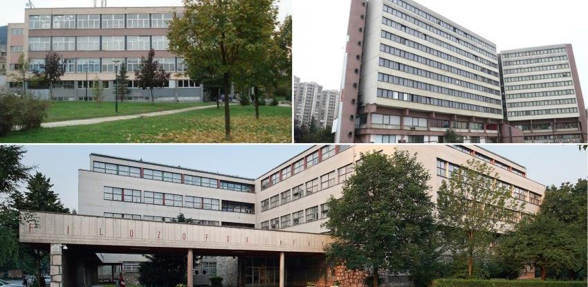 Kanton Sarajevo i EBRD: Deset miliona eura za utopljavanje javnih zgrada