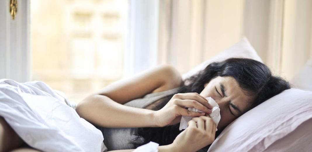 Prehlada štiti od koronavirusa