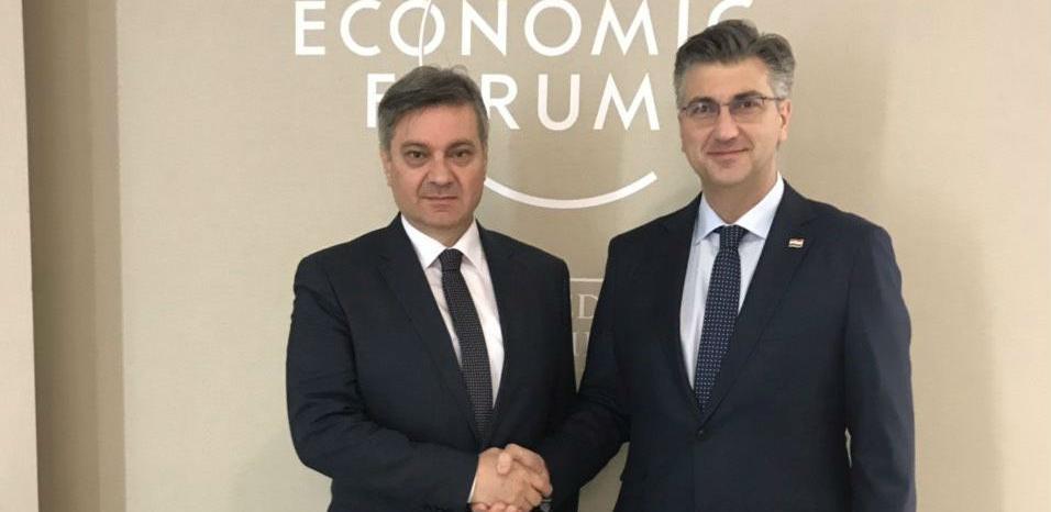 Zvizdić pozvao kolege iz Srbije i Hrvatske na zaključivanje sporazuma o granici