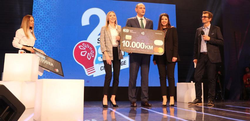 Studentice iz Čitluka pobjednice nove sezone takmičenja SBF Start-up Challenge