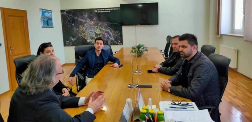 """Općina Posušje u međunarodnom projektu """"Zeleni izazov 2021"""""""