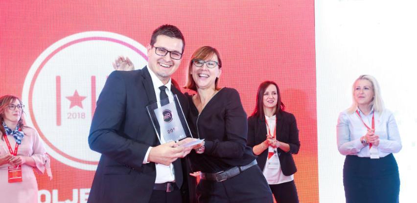 Nagrada za najbolju HR praksu pripala ASA Osiguranju