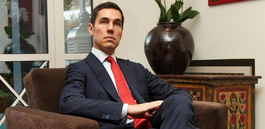 Alessandro Bragonzi novi šef regionalnog predstavništva EIB-a za Zapadni Balkan