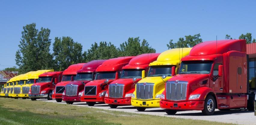 Novi uslovi transporta u Italiji, Njemačkoj i Velikoj Britaniji