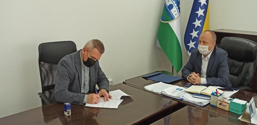 USK dobio prvi elektronski registar privrednih subjekata