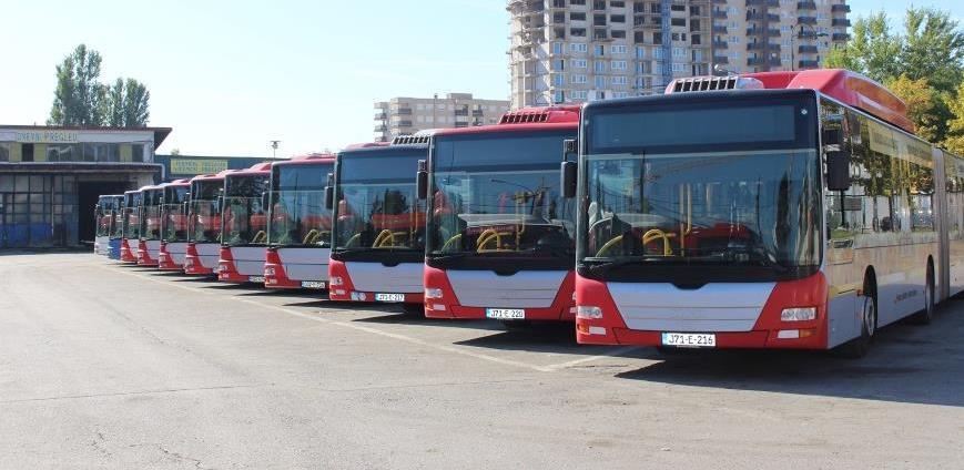 Uputstvo o izmjenama uputstva o subvencioniranju troškova prevoza u KS