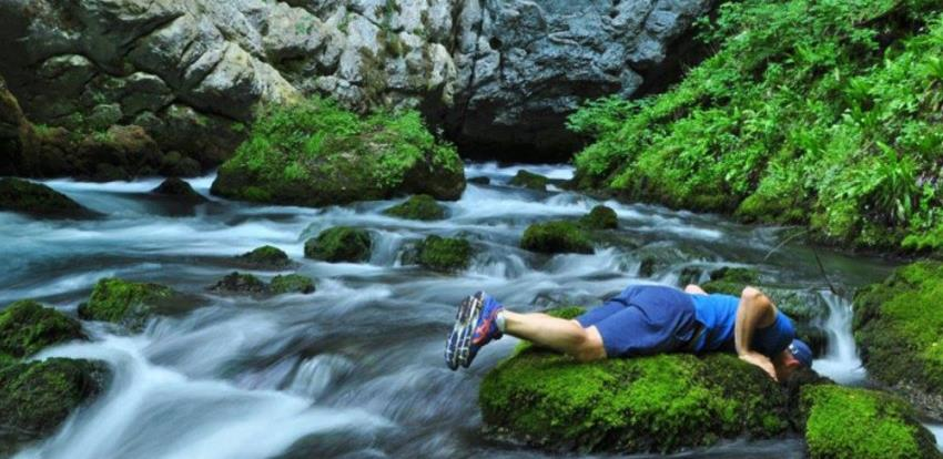 Potpisan Memorandum o zaštite izvorišta rijeke Sane