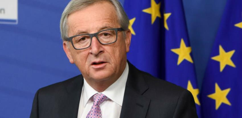 Juncker: Rizik od Brexita bez dogovora ostaje veoma realan