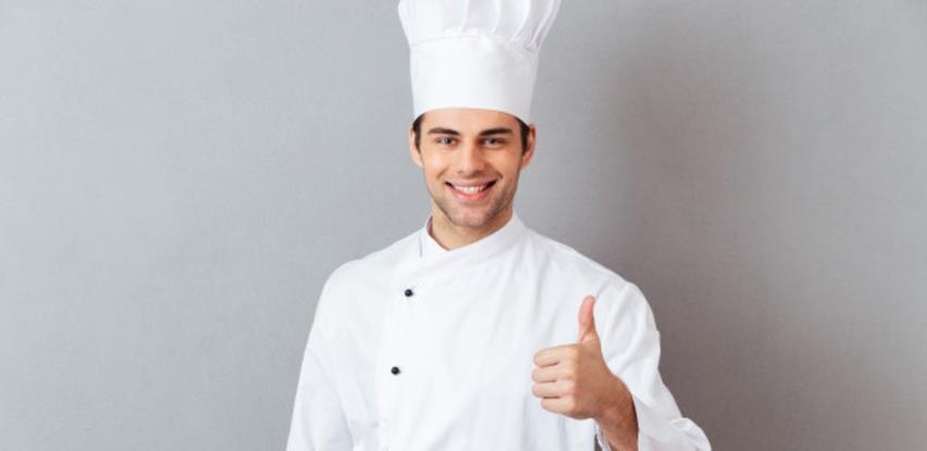 Motivacija za učenike: Budući kuhari i konobari imat će stipendiju