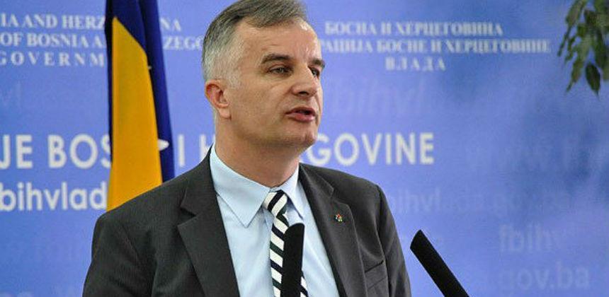 Jerko Ivanković Lijanović oslobođen optužbi