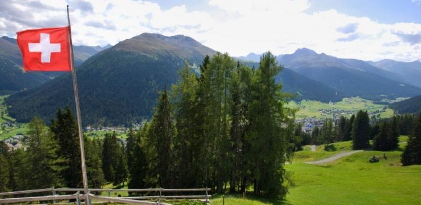 Švicarska najavila ublažavanje restriktivnih mjera od 27. aprila